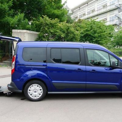 Ford Grand Tourneo Connect Taxi PMR