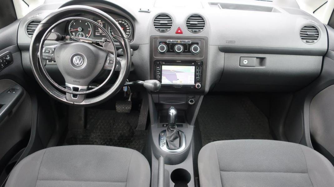 Volkswagen Caddy 1.6 TDI 102ch Trendline DS7