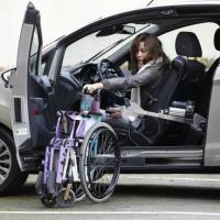 Paraplégie